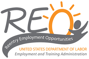 Image of Reentry Employment Opportunities Logo