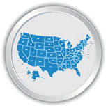 State Workforce Agencies button image