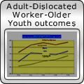 Adult Dislocated Worker Older Youth Outcomes
