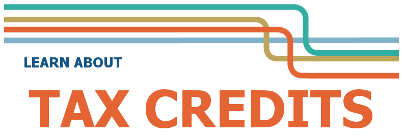 Learn About Tax Credits, Office of Apprenticeship